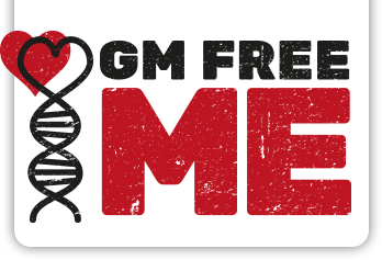 GM Free Me