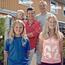 Palmberg Family